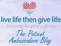 LLTGL Ambassadors blog