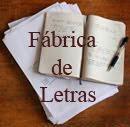 Fábrica de Letras & Palavras