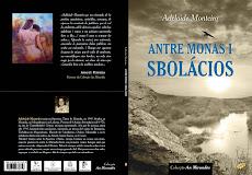 Antre Monas i Sbolácios, l miu pormeiro lhibro de poesie