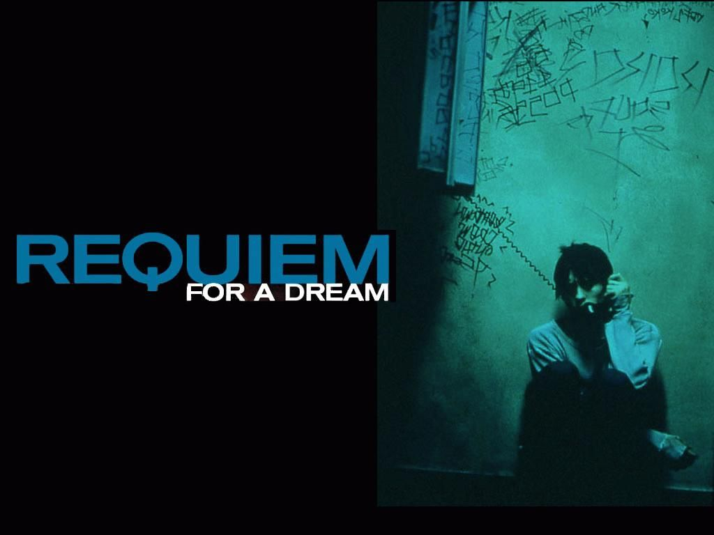 requiem for a dream - photo #1