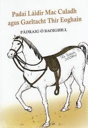 Padaí Láidir Mac Culadh agus Gaeltacht Thír Eoghain