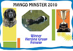Mango Minster Herding Class Winner