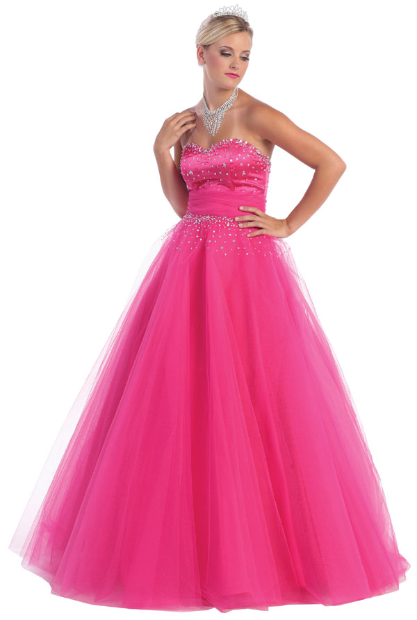 Fancy Prom Dresses 84