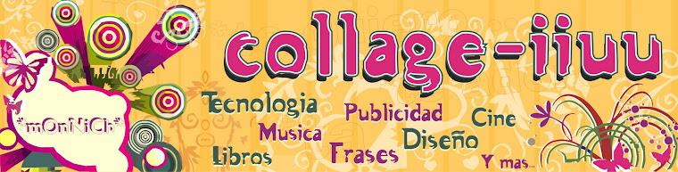 cOLLaGe-iiUu