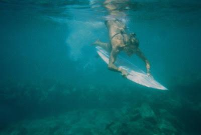 Bree Wee: Visiting Big Island??