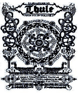 Thule Swastika