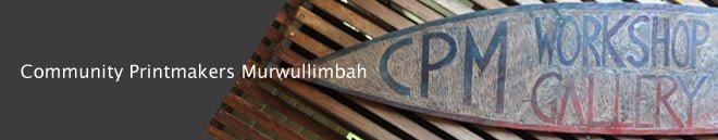 Community Printmakers Murwillumbah
