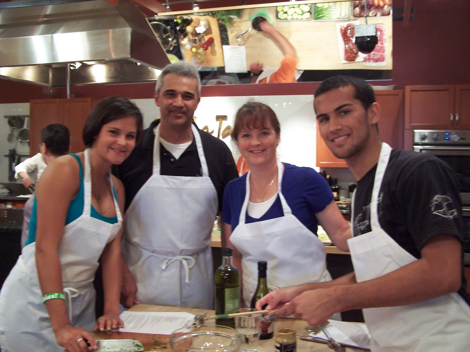 Pelican Cove Inn Sur La Table Cooking ClassesMake a Date of It