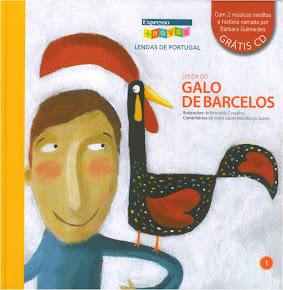 Lenda do Galo de Barcelos