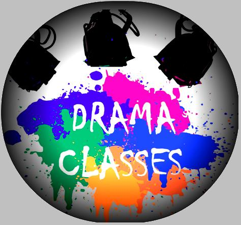 Drama Classes Project