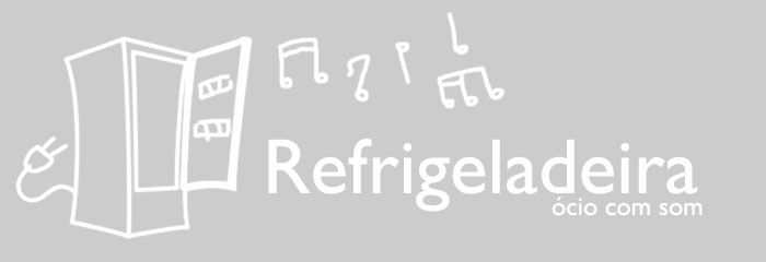 Refrigeladeira