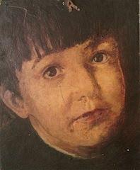 1956 Jongens portret
