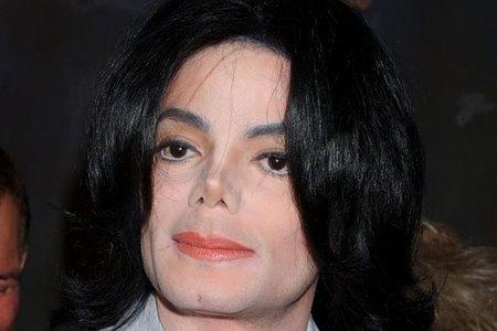 Michael Jackson 2001
