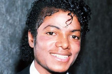 Michael Jackson 1983