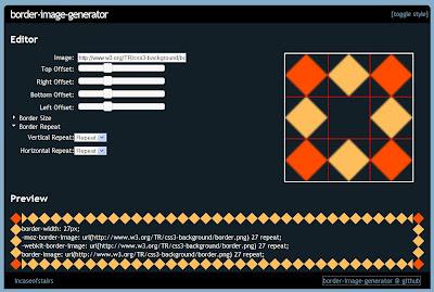 Border Image Generator