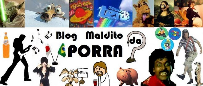 Blog Maldito da Porra