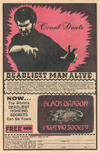 Black Dragon Fighting Society Ad