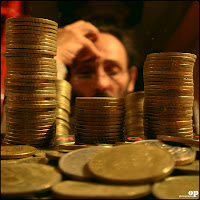 Bank y Poker