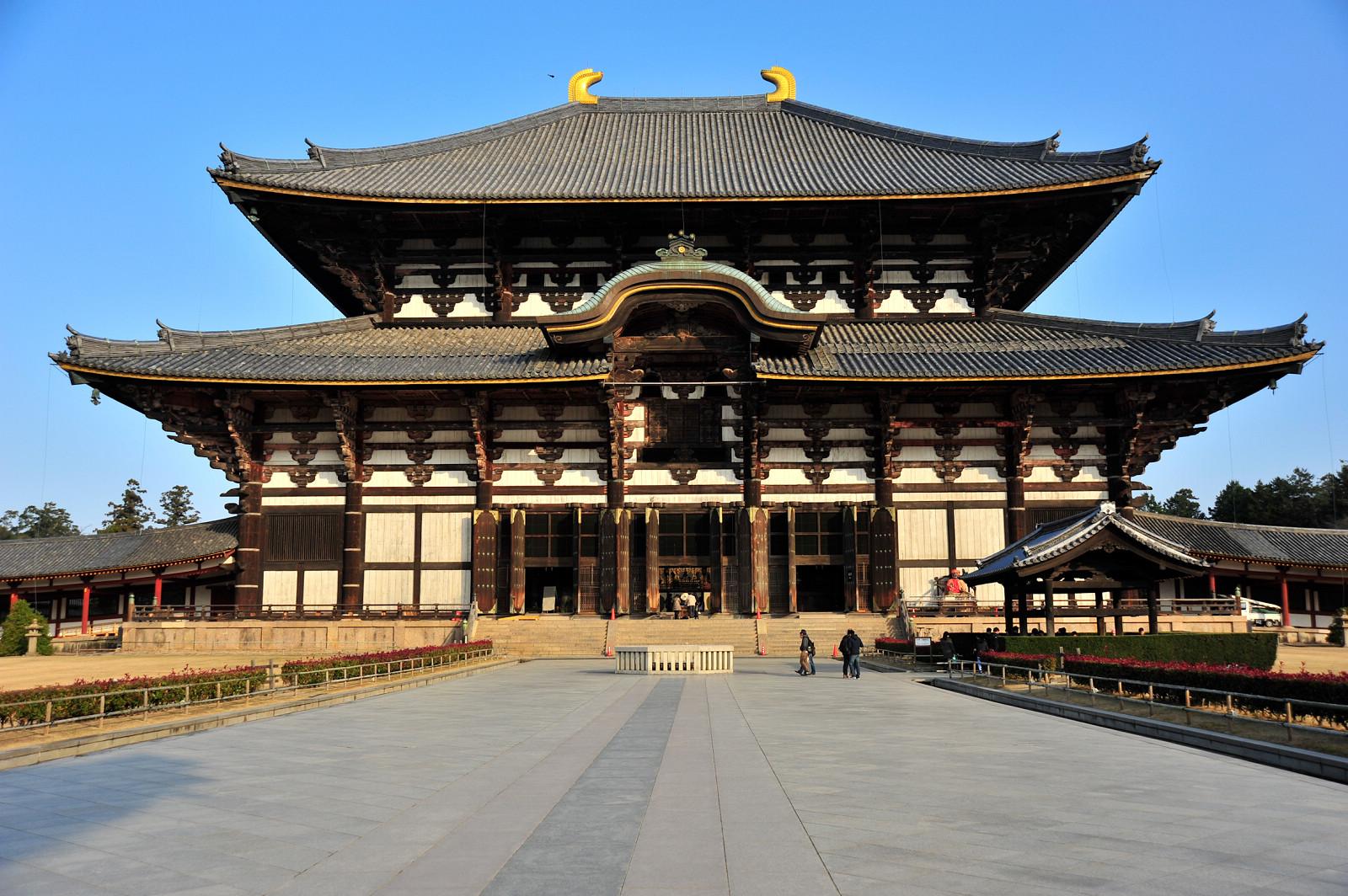 「東大寺大佛殿」的圖片搜尋結果