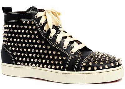 We want:  Christian Louboutin\u0026#39;s Mens Shoes \u2013 Toronto Is Fashion ...