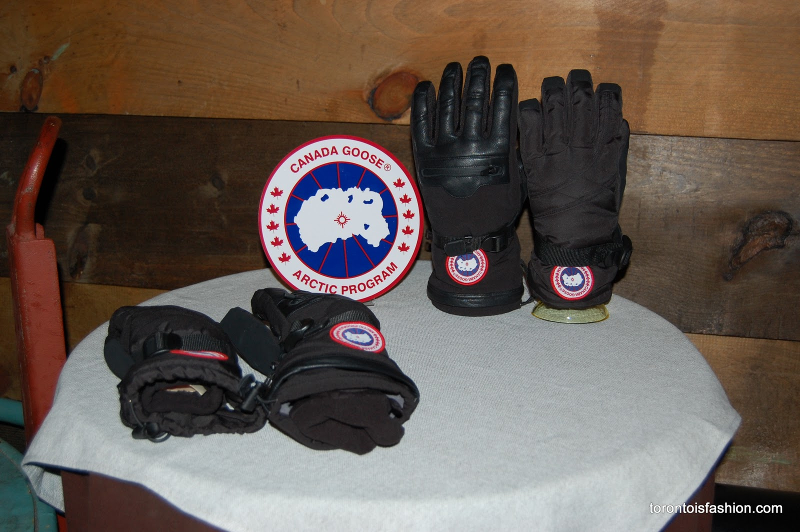 Canada Goose expedition parka outlet authentic - Canada Goose 2010/2011 Collection Preview �C Toronto Is Fashion | A ...