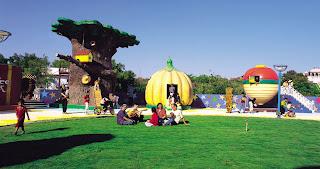 Toyland - Hyderabad