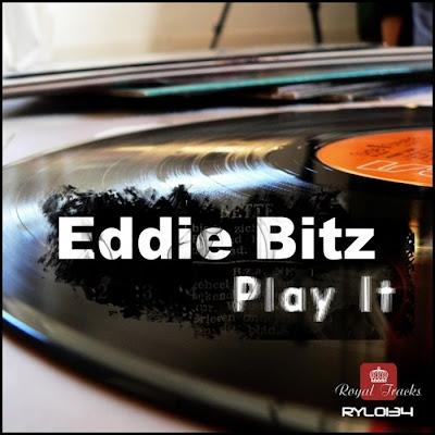 Eddie Bitz - Play it