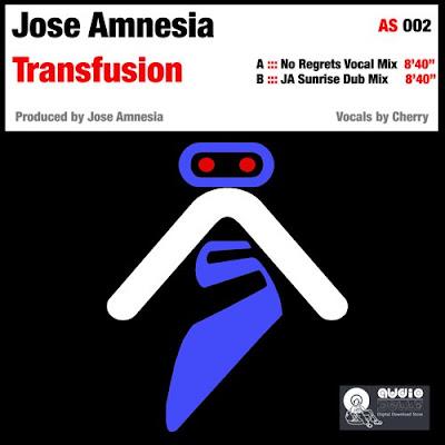 Jose Amnesia - Transfusion