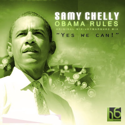 Samy CHELLY - Obama Rules