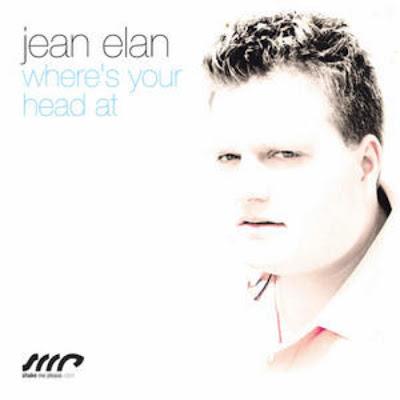 Jean ELAN - Where's Your Head At