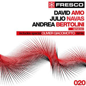 David Amo and Julio Navas and Andrea Bertolini - Nervioso