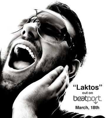Sebastian Ingrosso - Laktos