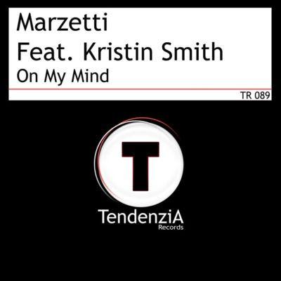 marzetti feat. kristin smith - on my mind