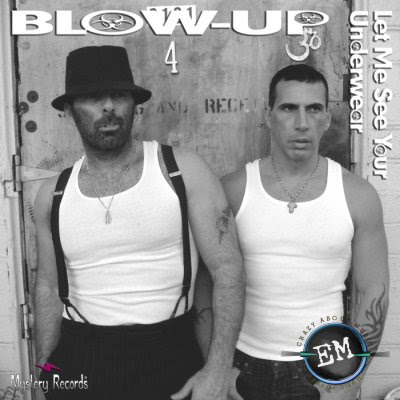 Blow Up - Let Me See Your Underwear
