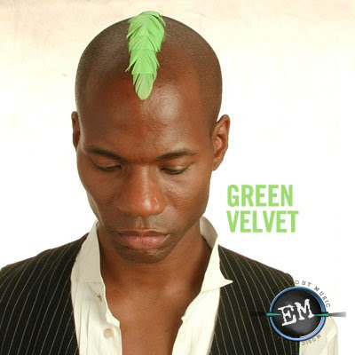 Green Velvet - The Case (Of The Lost Jacksters)