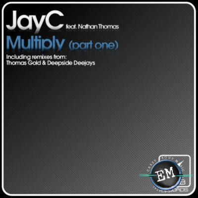 JayC feat. Nathan Thomas - Multiply