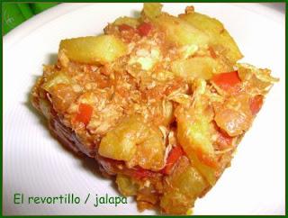 Cocina Canaria Ropa Vieja   Bienvenidos A Este Revortillo Ropa Vieja