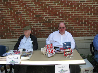 authors Tom Parrish and Don McNay