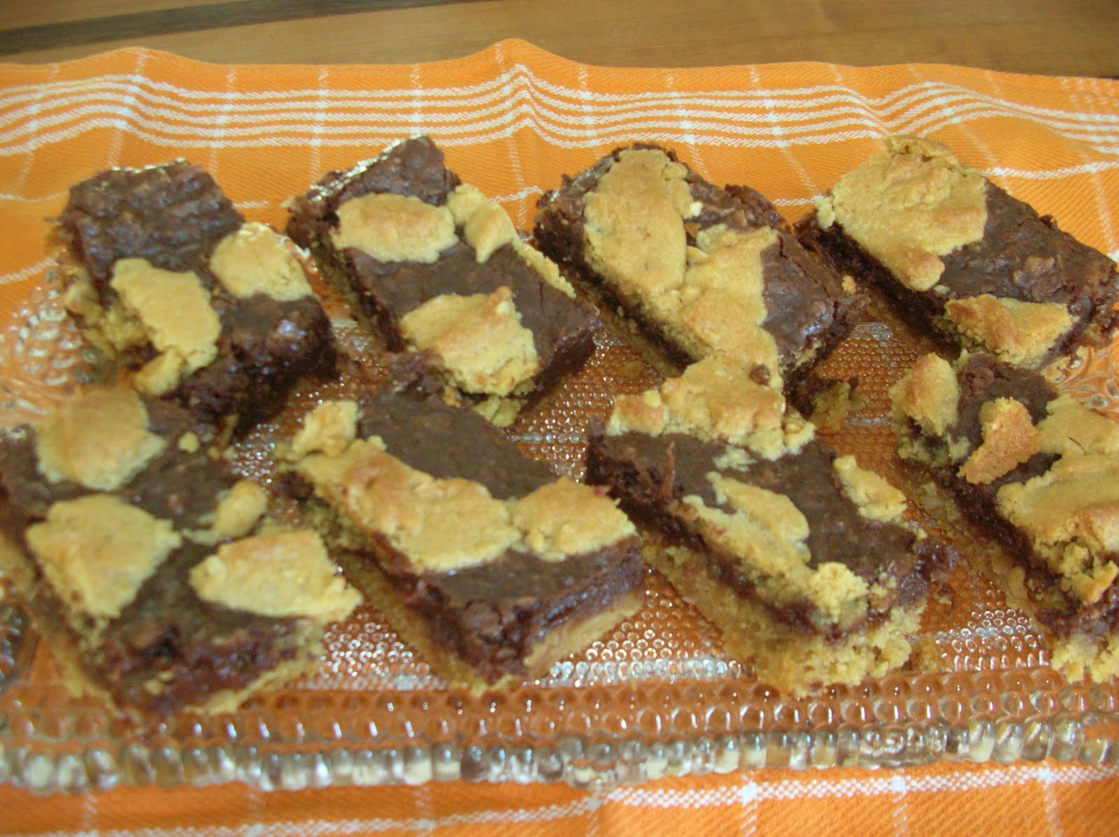 Chocolate Fudge Peanut Butter Cookie Stuffed Cookies Recipes ...