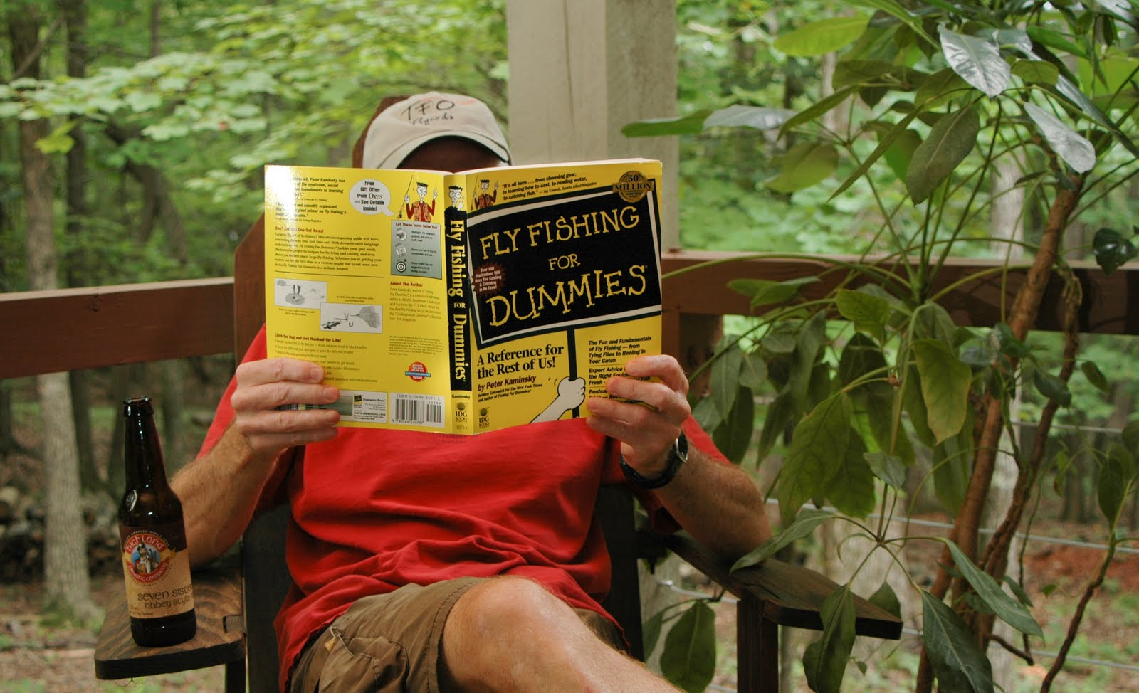 fishing fishing for dummies ForFly Fishing For Dummies