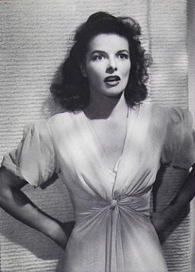 Katherine Hepburn Bariatric