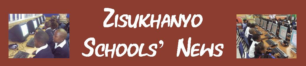 Zisukhanyo Schools'  News