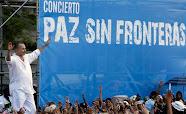 Miguel y el público-Cuba '09-