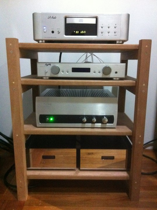 wood wooden hi fi rack pdf plans. Black Bedroom Furniture Sets. Home Design Ideas
