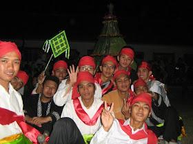 Lomba Takbiran 1423 H