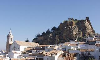 Castillo de La Peña Ardales