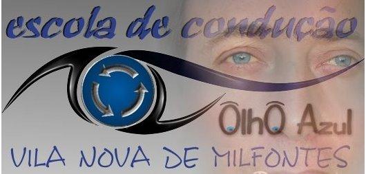 Escola de condução  Olho Azul