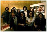 Red de Fotógrafos de Teatro Comunitario