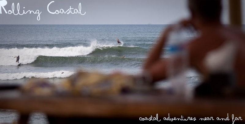 Rolling Coastal