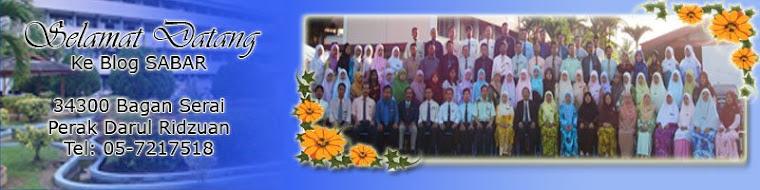 Blog SMK Abu Bakar Al-Baqir